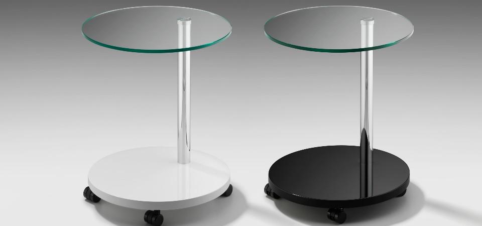 Beistelltische Aus Glas beistelltische aus glas metall holz