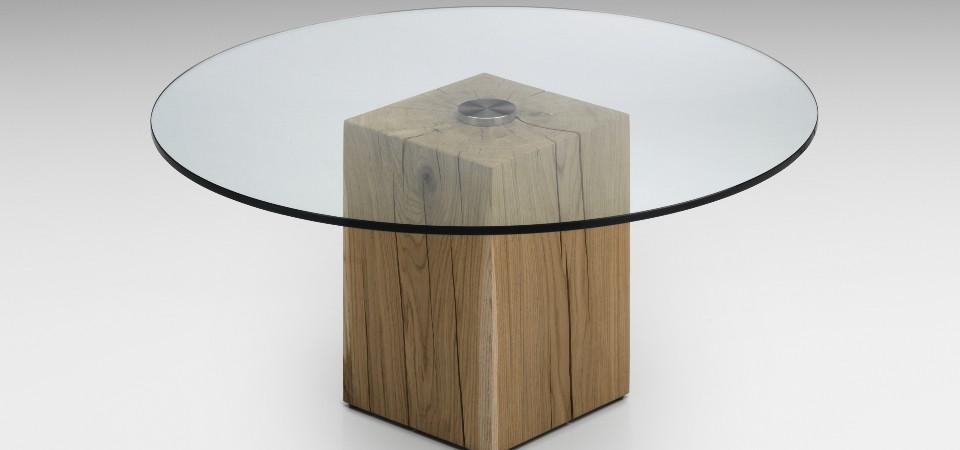 Couchtische - aus Glas, Metall, Holz